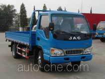 JAC HFC1040P93K2B4V cargo truck