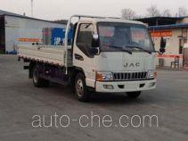 JAC HFC1040P93K3B4 cargo truck