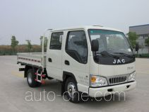 JAC HFC1040R83K3B4 cargo truck