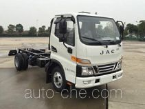JAC HFC1041P53K1C2V truck chassis