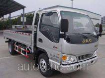 JAC HFC1041P93K5C2 cargo truck