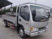 JAC HFC1041P93K4C2 cargo truck