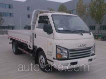 JAC HFC1041PV3K1C2V cargo truck