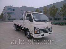 JAC HFC1041PV3K2C2V cargo truck