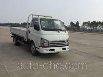 JAC HFC1041PV3K1C1V cargo truck