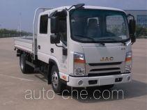 JAC HFC1041R73K1C3V cargo truck