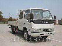 江淮牌HFC1041R92K3C2型载货汽车