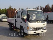 JAC HFC1041R93K6C2 cargo truck