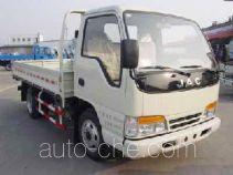 JAC HFC1040P93K5B4 cargo truck