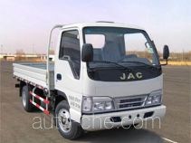 JAC HFC1042P93K5B3 cargo truck