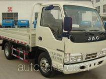 JAC HFC1042P94K1B3 cargo truck