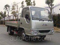 JAC HFC1042PW4K1B3 cargo truck