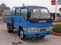JAC HFC1042R93K6B3 cargo truck