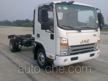 JAC HFC1043P71K2C2V truck chassis