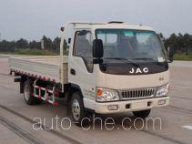 JAC HFC1070P92K3C2 cargo truck