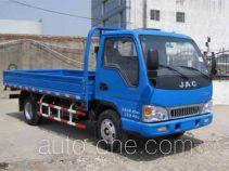 JAC HFC1045P92K3C2 cargo truck
