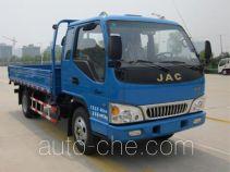 JAC HFC1045PB92E1C2 cargo truck