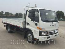 JAC HFC1051P52K1C2V cargo truck