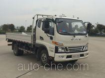 JAC HFC1053P51K1C2 cargo truck