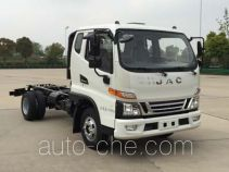 JAC HFC1043P91K4C2V truck chassis