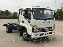 江淮牌HFC1043P91K4C2V型载货汽车底盘