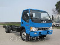 JAC HFC1056P91K2C5 truck chassis
