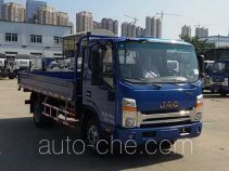 JAC HFC1043P71K1C2 cargo truck