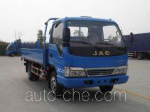 JAC HFC1060P92K1C2 cargo truck