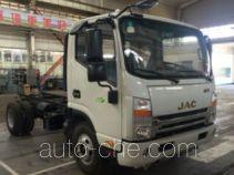 江淮牌HFC1070P71K5C2ZV型载货汽车底盘