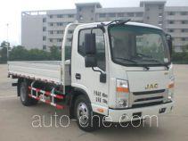 JAC HFC1070P73K3C3V cargo truck