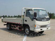 JAC HFC1070P92K2C2 cargo truck