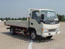 JAC HFC1070P93K2C2 cargo truck