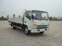 JAC HFC1056P71K1C6 cargo truck