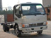 JAC HFC1045P82K5C2Z truck chassis