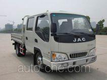 江淮牌HFC1071R92K1C2型载货汽车