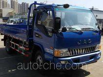 江淮牌HFC1080P91K1C2V型载货汽车