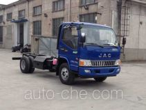 JAC HFC1043P91N1C2V truck chassis