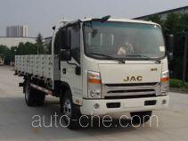 JAC HFC1081P71K1C6 cargo truck