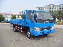 JAC HFC1081P91K1D1 cargo truck