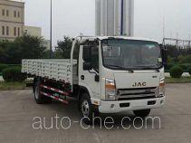 JAC HFC1121P71K1D1V cargo truck