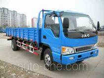 JAC HFC1082P91K1D3 cargo truck