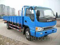 JAC HFC1140P91K1D3 cargo truck