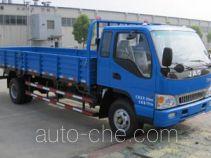 JAC HFC1141P91K1D4 cargo truck