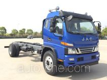 JAC HFC1121P51K1E1V truck chassis