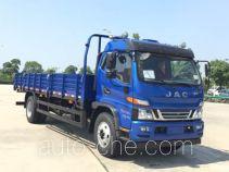 JAC HFC1121P51K1E1V cargo truck