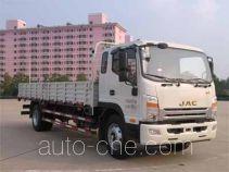JAC HFC1121P70K1E1V cargo truck