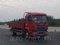 JAC HFC1161P3K1A47F cargo truck