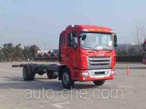 JAC HFC5111XXYPZ5K1E1F van truck chassis