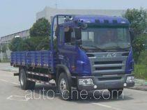 江淮牌HFC1121RZ5K1E2F型载货汽车