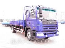 JAC HFC1131PZ6K1E1 cargo truck